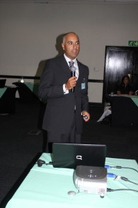 Prof Avinash Govindjee, Nelson Mandela Metropolitan University Port Elizabeth;  Prof Marius Olivier, Institute for Social Law and Policy (ISLP) & North-West University Potcheftsroom: Employment Guarantee Schemes and Public Works Programmes as Social Protection Measure Affecting Informal Economy Workers
