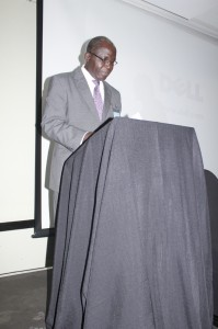 "Keynote Address, AU Director for Social Affairs, Ambassador Dr Olawale I. Maiyegun: ""SPIREWORK – Social Protection Plan for the Informal Economy and Rural Workers 2011-2015"""