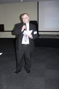 Chair Session V: Prof Marius Olivier, Institute for Social Law and Policy (ISLP) & North-West University Potcheftsroom