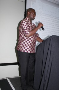 Mr Wezi Galera Shaba, University Livingstonia (Malawi): Social Protection and Informal Workers in Malawi