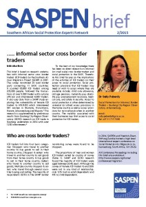 SASPEN-brief_2015-2_Sally-Peberdy_informal-cross-border-traders